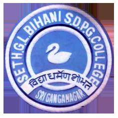 Seth G.L. Bihani PG College